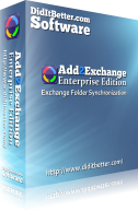 Add2Exchange Enterprise Exchange Sync