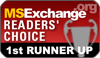 MSExchange Award